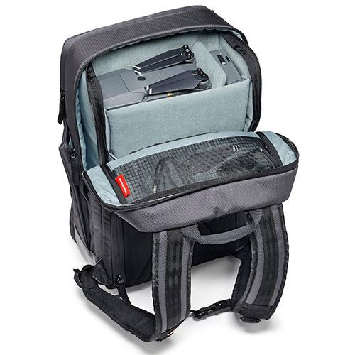 Manhattan Camera Backpack Mover-30  Product Image (Secondary Image 1)