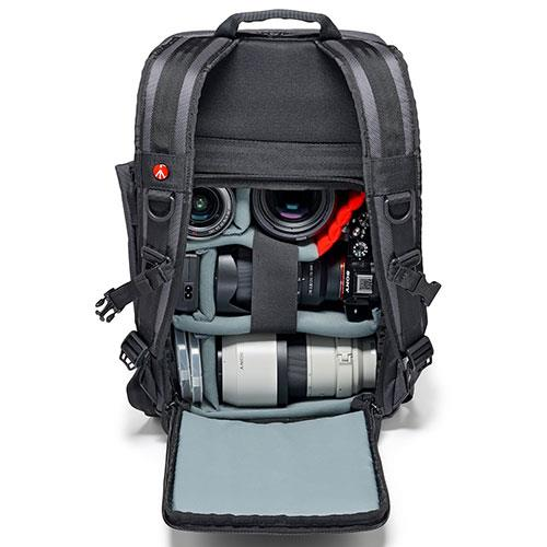 Manhattan Camera Backpack Mover-30  Product Image (Secondary Image 2)