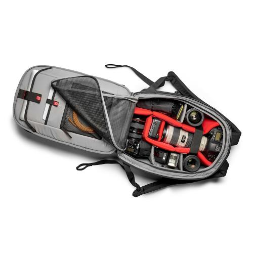 MANFROTTO REDBEE-310 Backpack Product Image (Secondary Image 2)