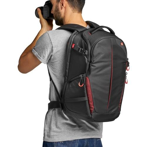 MANFROTTO REDBEE-310 Backpack Product Image (Secondary Image 8)