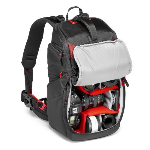 MANFROTTO 3N1 26 PL Backpack Product Image (Secondary Image 1)