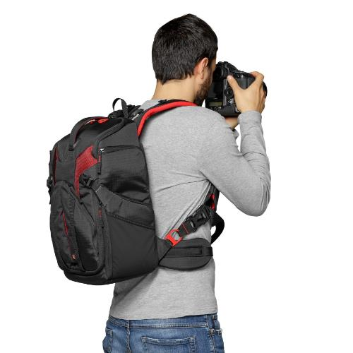 MANFROTTO 3N1 26 PL Backpack Product Image (Secondary Image 2)