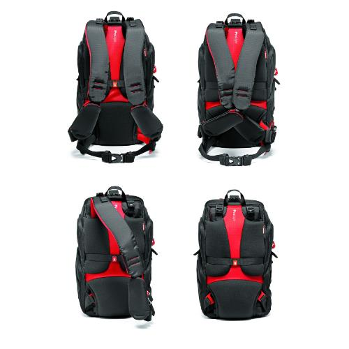 MANFROTTO 3N1 26 PL Backpack Product Image (Secondary Image 8)