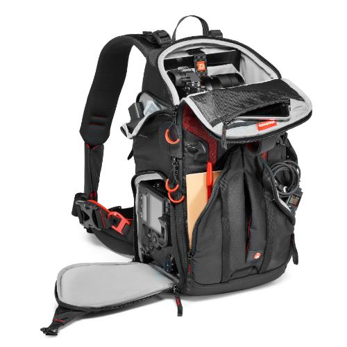 MANFROTTO 3N1 26 PL Backpack Product Image (Secondary Image 9)