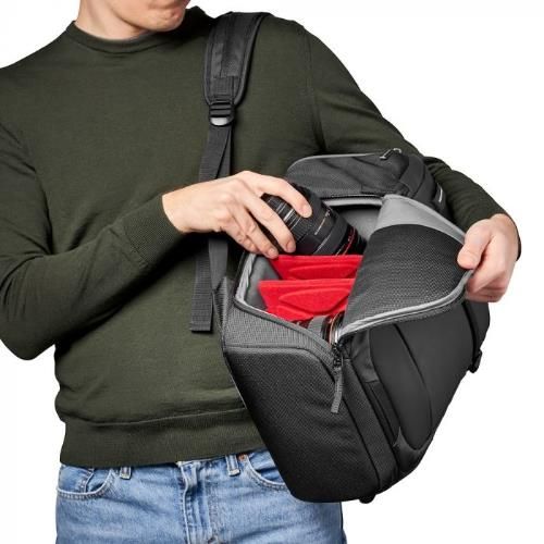 ADVANCED2 FAST BACKPACK M Product Image (Secondary Image 3)