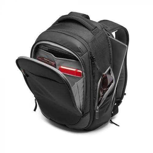 ADVANCED2 GEAR BACKPACK M Product Image (Secondary Image 1)