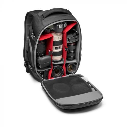 ADVANCED2 GEAR BACKPACK M Product Image (Secondary Image 2)