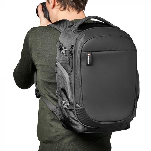 ADVANCED2 GEAR BACKPACK M Product Image (Secondary Image 3)