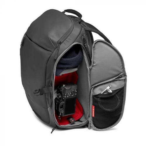 ADVANCED2 TRAVEL BACKPACK M Product Image (Secondary Image 1)