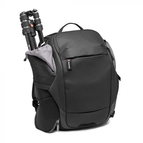 ADVANCED2 TRAVEL BACKPACK M Product Image (Secondary Image 2)