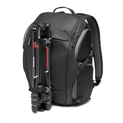 ADVANCED2 TRAVEL BACKPACK M Product Image (Secondary Image 3)
