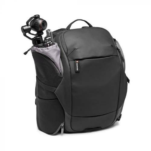 ADVANCED2 TRAVEL BACKPACK M Product Image (Secondary Image 6)