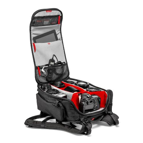 Professional Backpack 20 Product Image (Secondary Image 7)