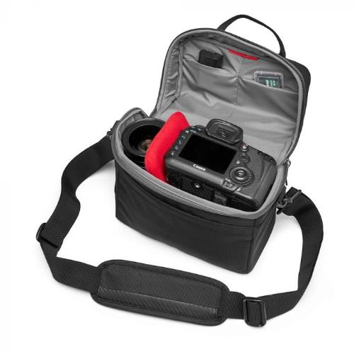 ADVANCED2 SHOULDER BAG L Product Image (Secondary Image 1)