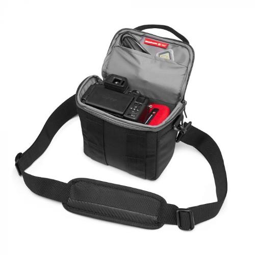 ADVANCED2 SHOULDER BAG S Product Image (Secondary Image 1)