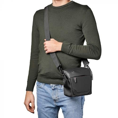 ADVANCED2 SHOULDER BAG S Product Image (Secondary Image 4)