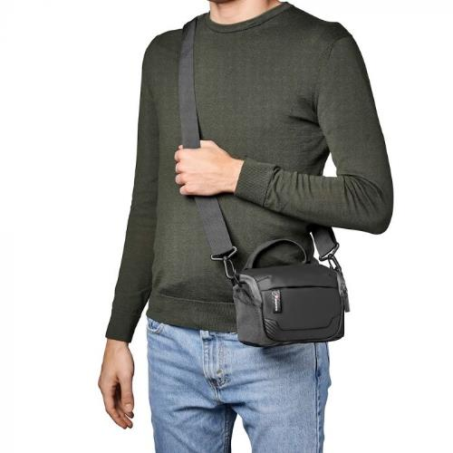 ADVANCED2 SHOULDER BAG XS Product Image (Secondary Image 3)