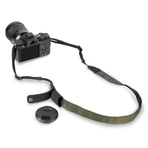 MANF Street CSC Camera Strap Product Image (Secondary Image 2)