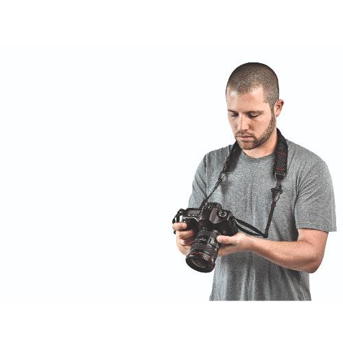MANF Pro Light Camera Strap Product Image (Secondary Image 1)