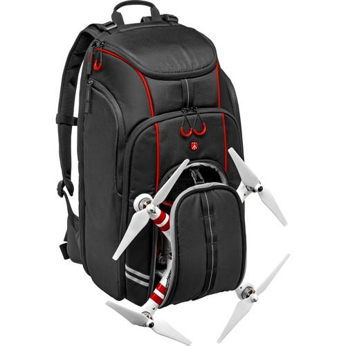 D1 drone backpack for DJI Phantom Drones Product Image (Secondary Image 5)