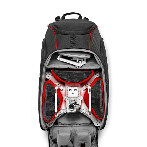 D1 drone backpack for DJI Phantom Drones Product Image (Secondary Image 6)
