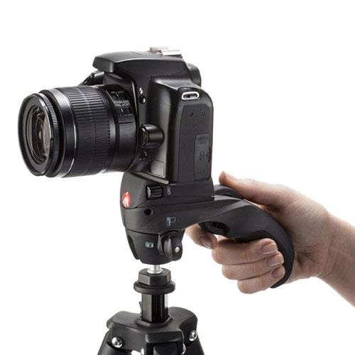 MANF COMPACT ACTION TRIPOD KIT Product Image (Secondary Image 3)