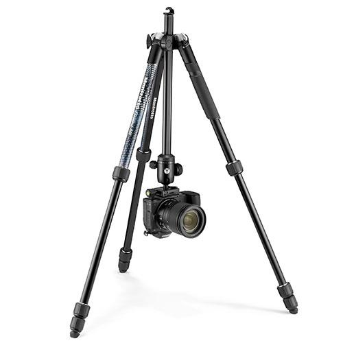 Element MII Aluminium Tripod in Black Product Image (Secondary Image 3)
