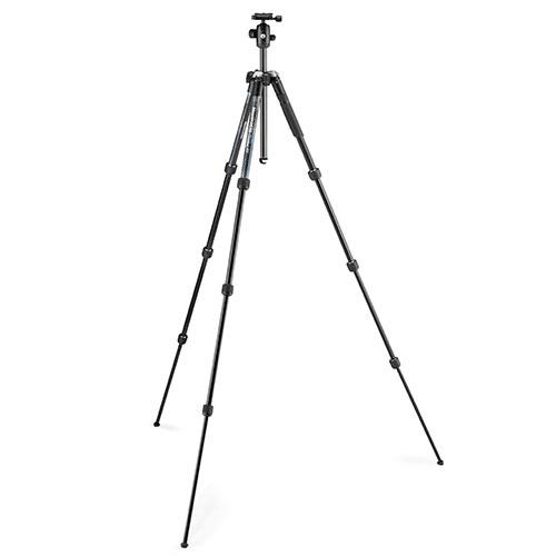 Element MII Aluminium Tripod in Black Product Image (Secondary Image 4)
