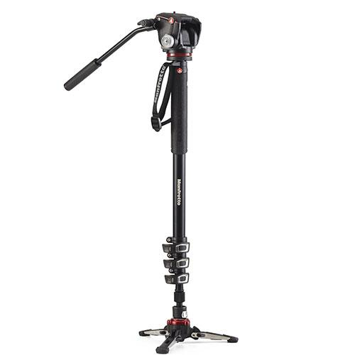 Xpro Video Monopod XPRO2W HEAD Product Image (Primary)