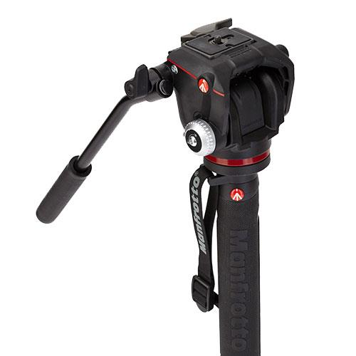 Xpro Video Monopod XPRO2W HEAD Product Image (Secondary Image 2)