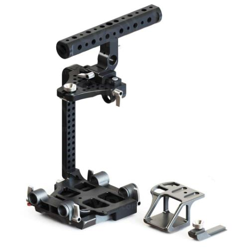 Movcam Canon 1DC / 5D Cage Kit Product Image (Primary)