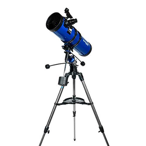 Polaris 130 EQ3 Reflector Telescope Product Image (Secondary Image 2)