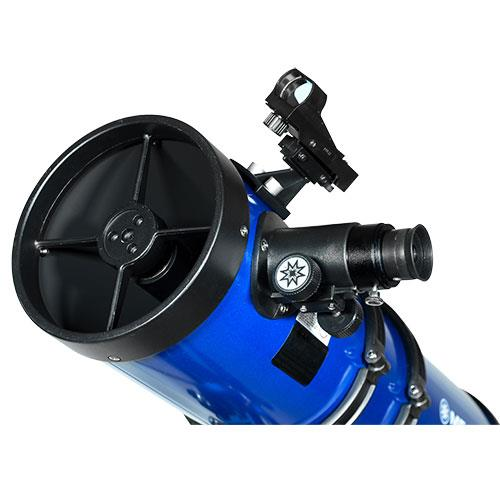 Polaris 130 EQ3 Reflector Telescope Product Image (Secondary Image 3)