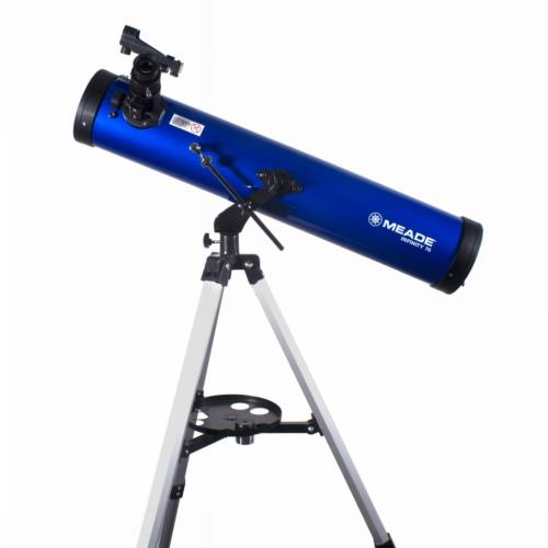 MEADE INFINITY 76 TELESCOPE Product Image (Secondary Image 1)
