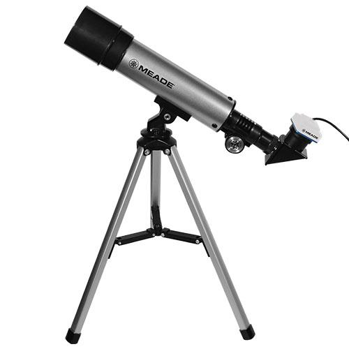 Lunar Observer and Imager Telescope Product Image (Primary)