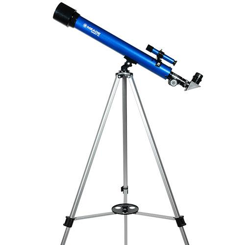 Infinity 50 Refractor Telescope Product Image (Primary)
