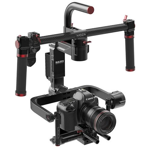 Lite 2 Premium Gimbal Product Image (Secondary Image 1)