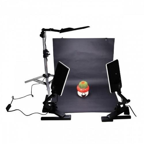 NanGuangLED Photo Light Kit 3H Product Image (Primary)