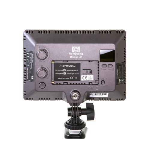 NanGuang MixPad41 LED PadLight Product Image (Secondary Image 3)