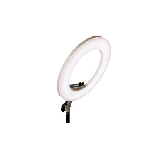 NanGuang LED Ring Light V48C W Product Image (Primary)