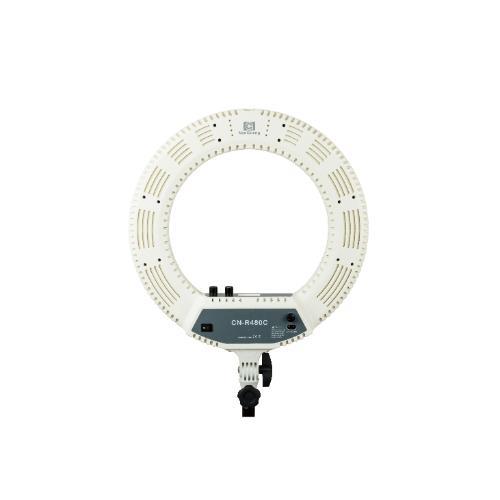 NanGuang LED Ring Light V48C W Product Image (Secondary Image 3)