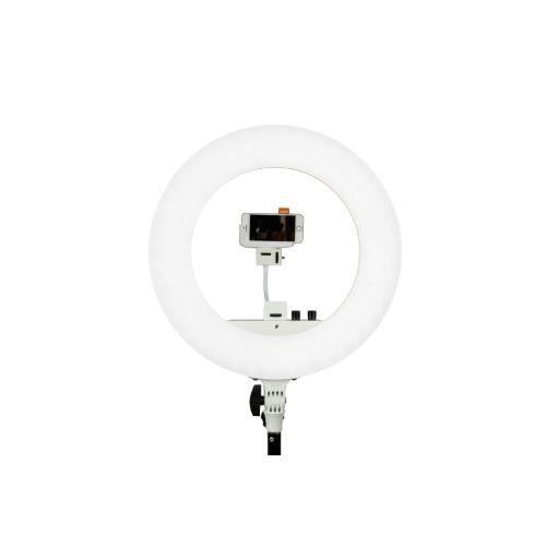 NanGuang LED Ring Light V48C W Product Image (Secondary Image 4)