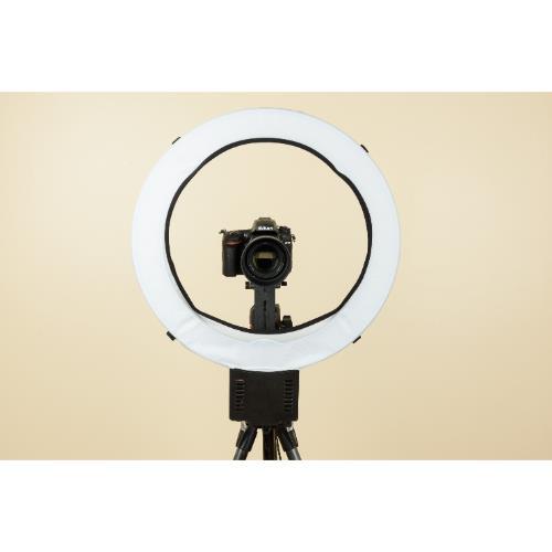 NanGuang LED RingLight CN-R640 Product Image (Secondary Image 6)