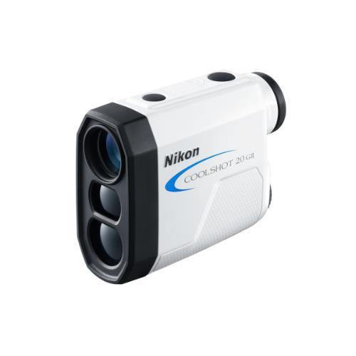 NIKO Coolshot 20 GII Product Image (Primary)