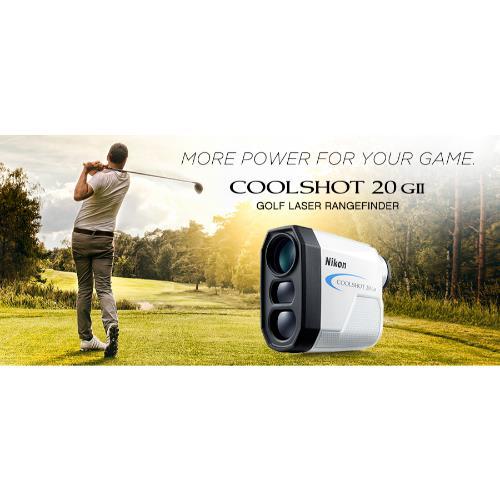 NIKO Coolshot 20 GII Product Image (Secondary Image 3)