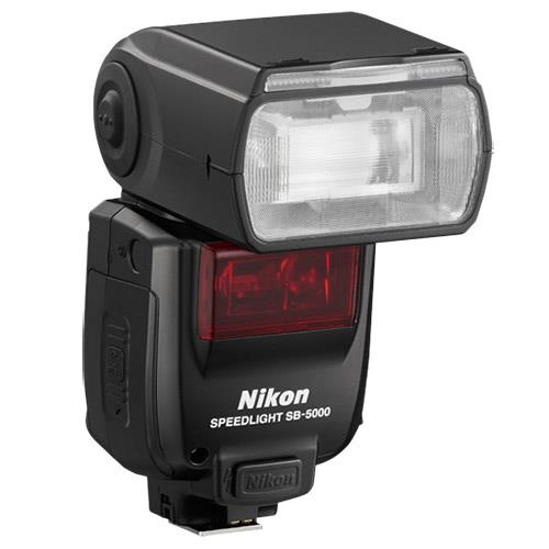 Speedlight SB-5000 Product Image (Primary)
