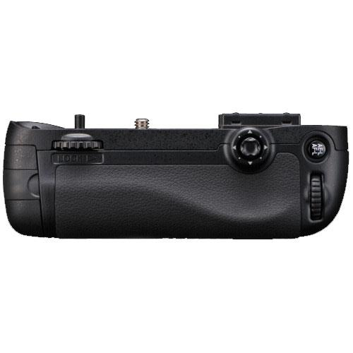 MB-D15 Battery Grip for D7100 Product Image (Secondary Image 1)