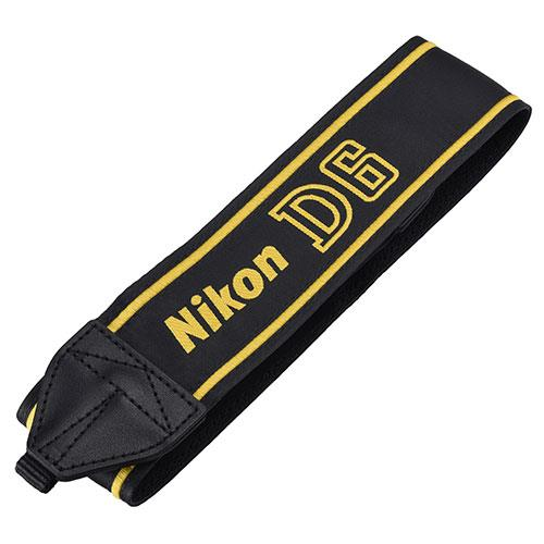 AN-DC22 Strap for the Nikon D6 Product Image (Primary)