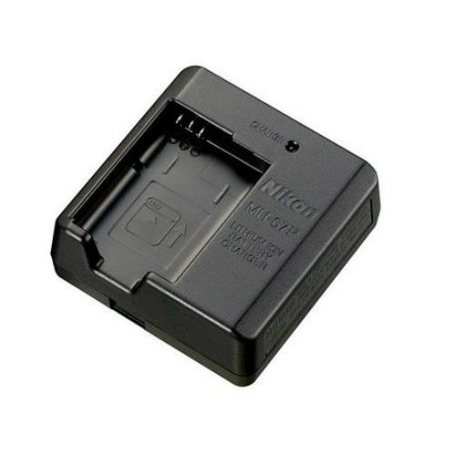 Nik Battery Charger MH-67P Product Image (Primary)