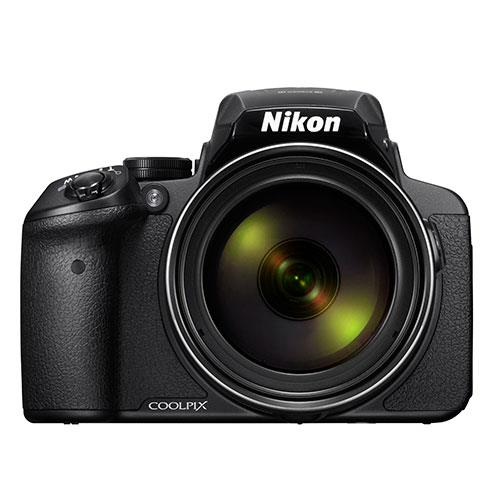 Coolpix P900 Digital Camera Product Image (Secondary Image 1)
